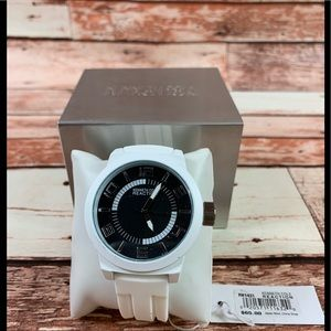Kenneth Cole Reaction Unisex Watch RK1431